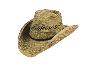 Goldcoast Sunwear Rush Outback Hat Natural Natural 6ea/One Size