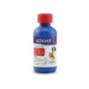 Adams Plus Pyrethrin Dip 12ea/4 oz