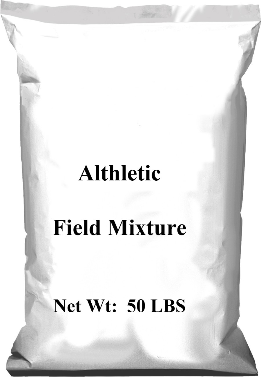 Pennington Lofts Athletic Field Mixture 1ea/50 lb