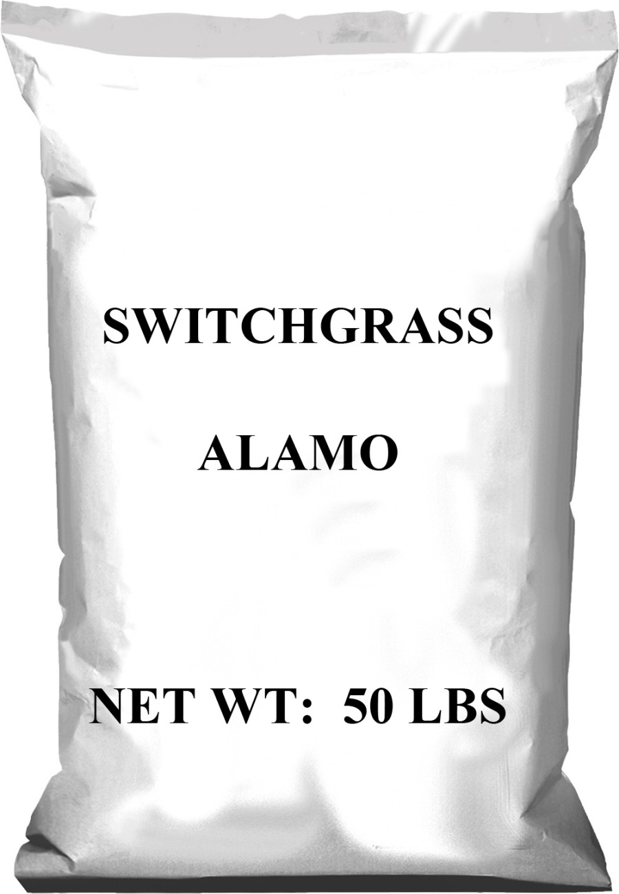 Pennington Switch Grass Alamo 1ea/50 lb