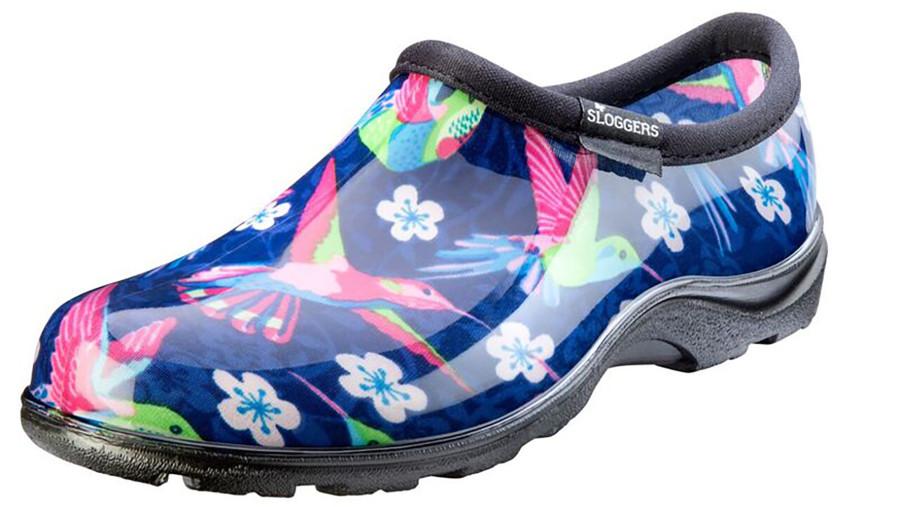 Sloggers Waterproof Comfort Shoe