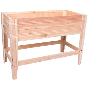 Bond Raised Planter Bed 1ea