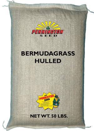 Pennington Bermuda Giant Hulled 1ea/50 lb