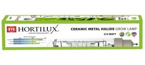 Hortilux Ceramic Metal Halide Grow Lamp 12ea/315 W