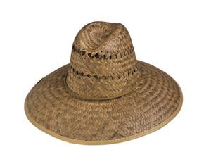 Goldcoast Sunwear Contender Hat Natural Natural 6ea/One Size