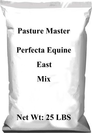 Pennington Pasture Master Perfecta Equine East Pasture Mix 1ea/25 lb