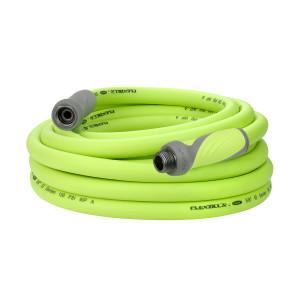 Flexzilla Garden Hose with Swivel Grip Green 10ea/5/8Inx25 ft