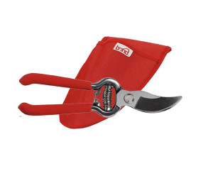 Bond Drop Forged Pruner Plus Pouch with 3/4in Cutting Capacity 6ea/8 in