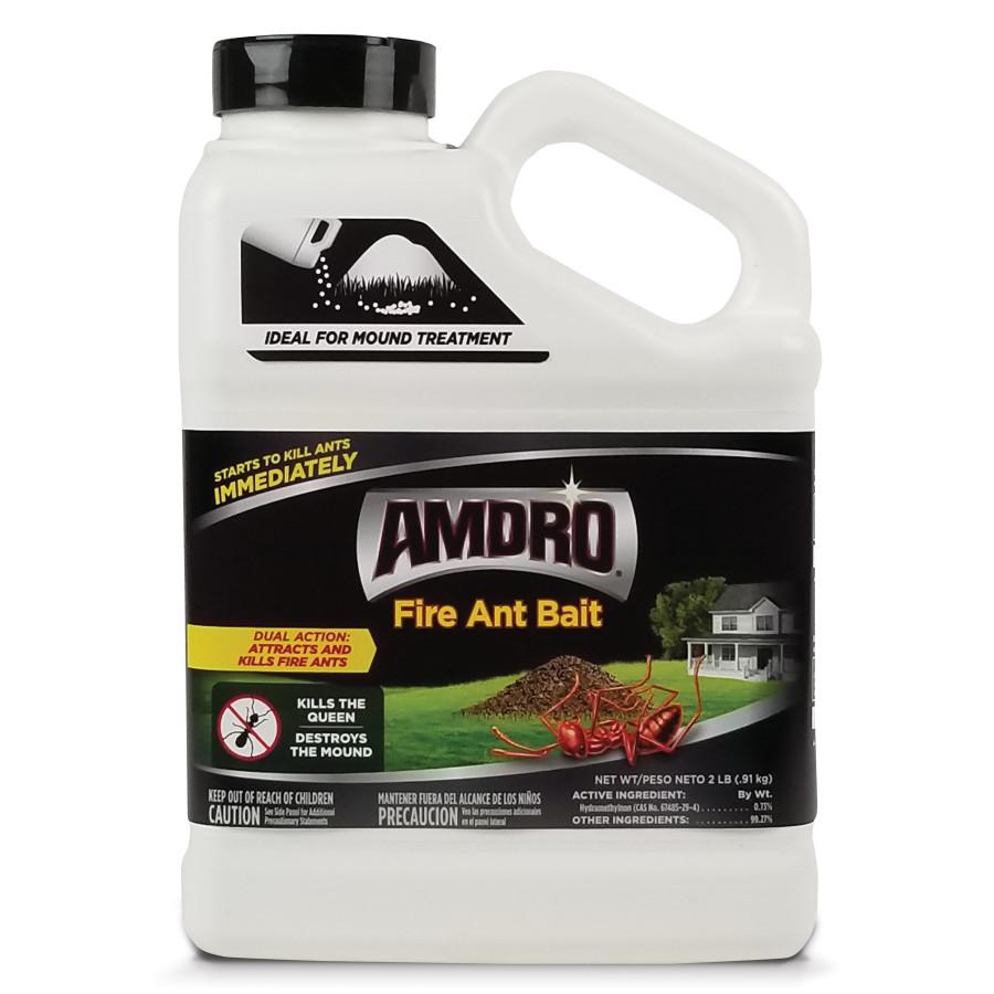 Amdro Fire Ant Bait Granules 1ea/2 lb