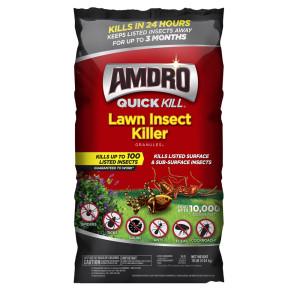 Amdro Quick Kill Lawn Insect Killer Granules II