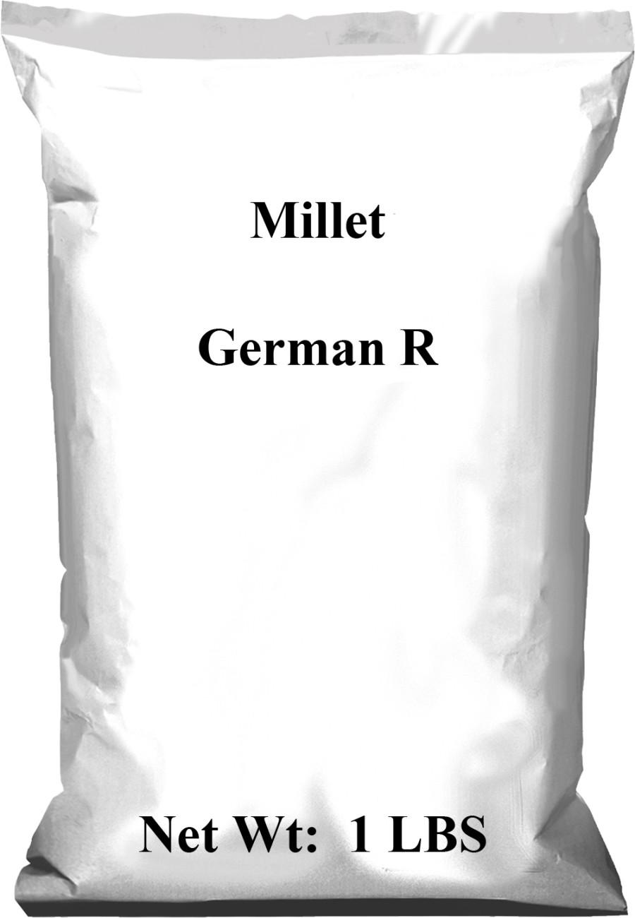 Pennington Millet German R 1ea/1 lb
