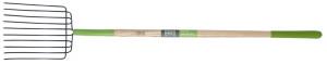 Ames 10-Tine Welded Bedding Manure Fork 2ea