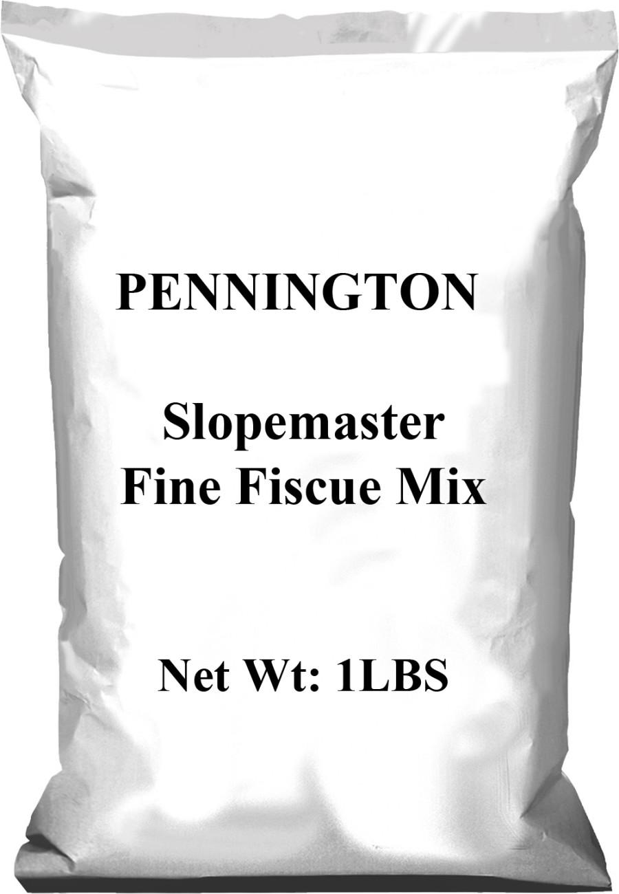 Pennington Slopemaster Erosion Control Seed Mix Fine Fescue 1ea/1 lb