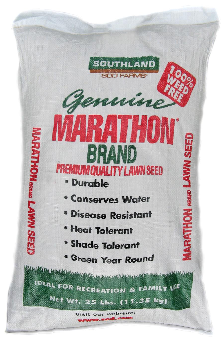 Marathon Lawn Grass Seed