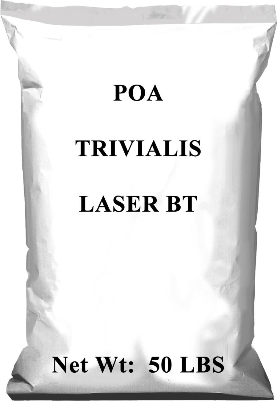 Pennington POA Trivialis Laser BT 1ea/50 lb