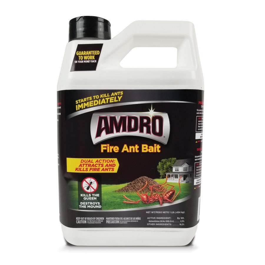 Amdro Fire Ant Bait Granules 12ea/1 lb