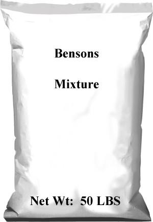 Pennington Bensons Mixture 1ea/50 lb