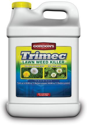 Gordon's Trimec Lawn Weed Killer Concentrate