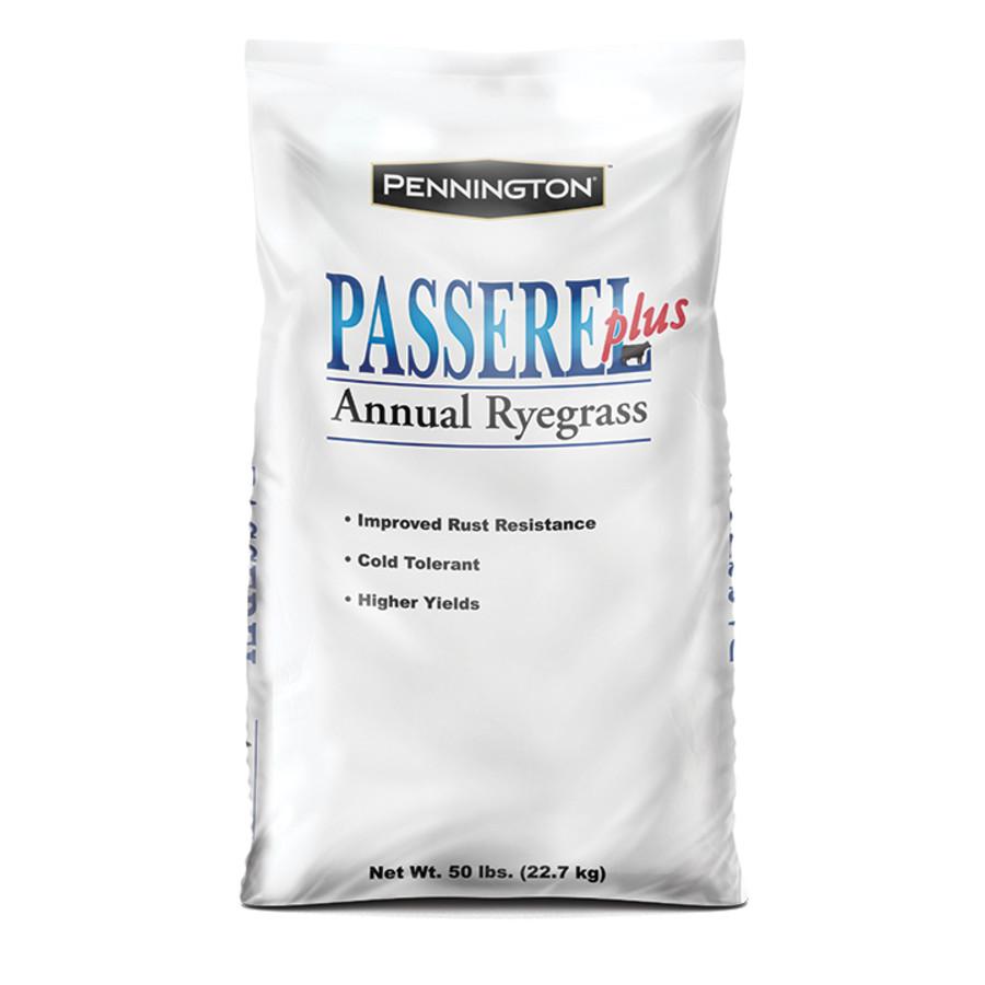 Pennington Annual Ryegrass Plus 1ea/50 lb