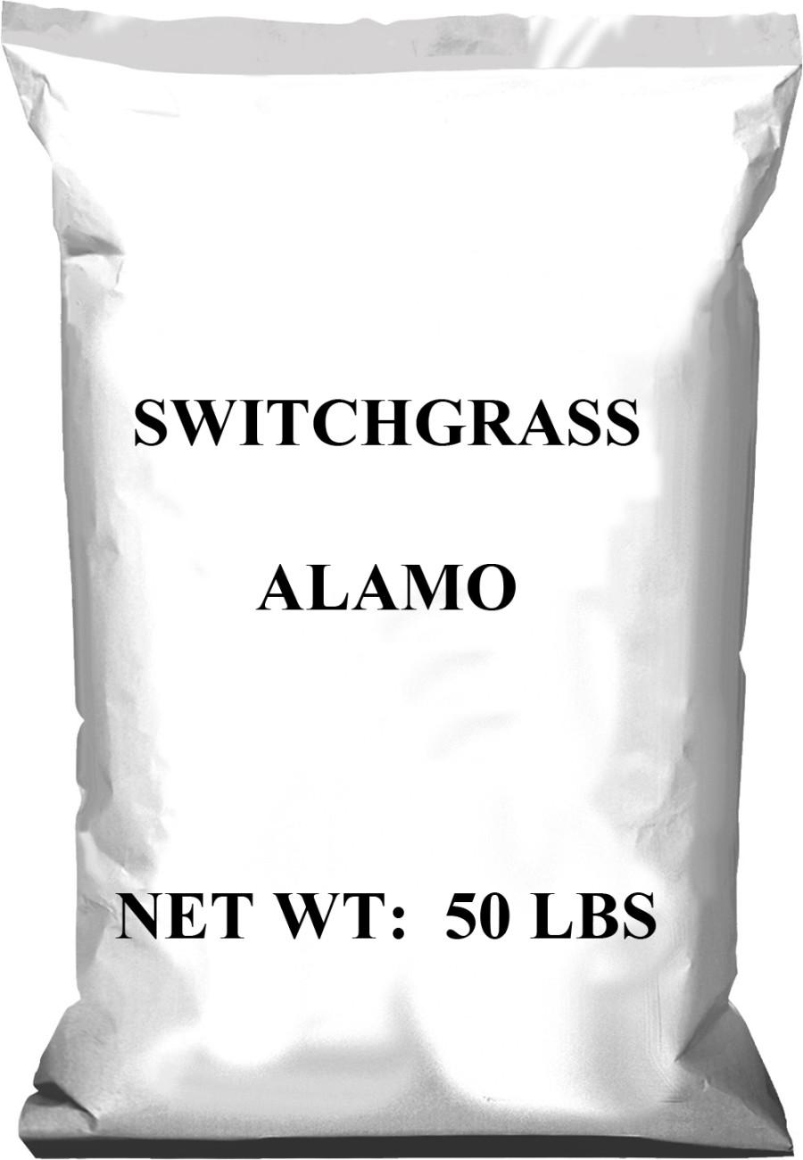 Pennington Switch Grass Alamo 1ea/50 lb