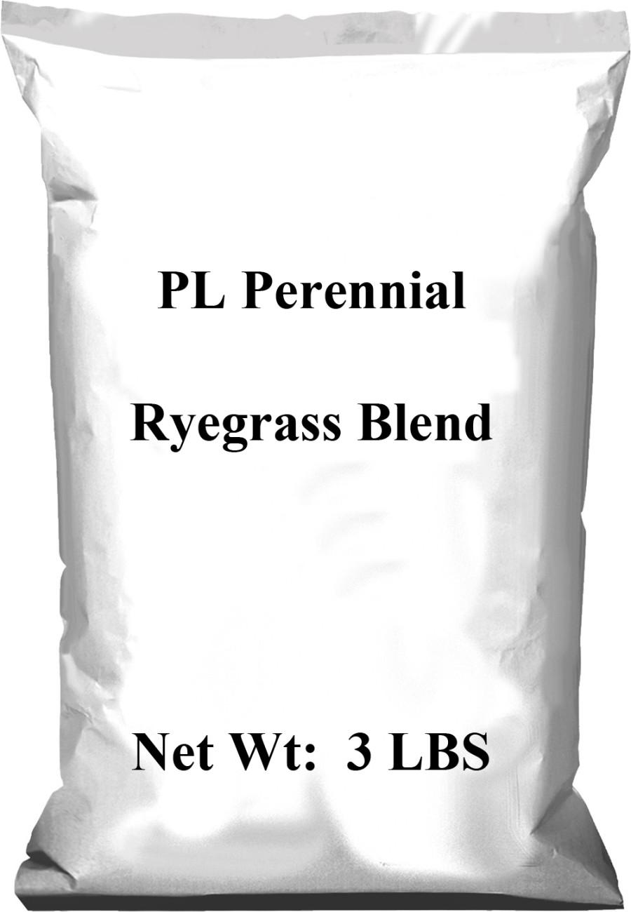 Pennington PL Perennial Ryegrass Blend 1ea/3 lb