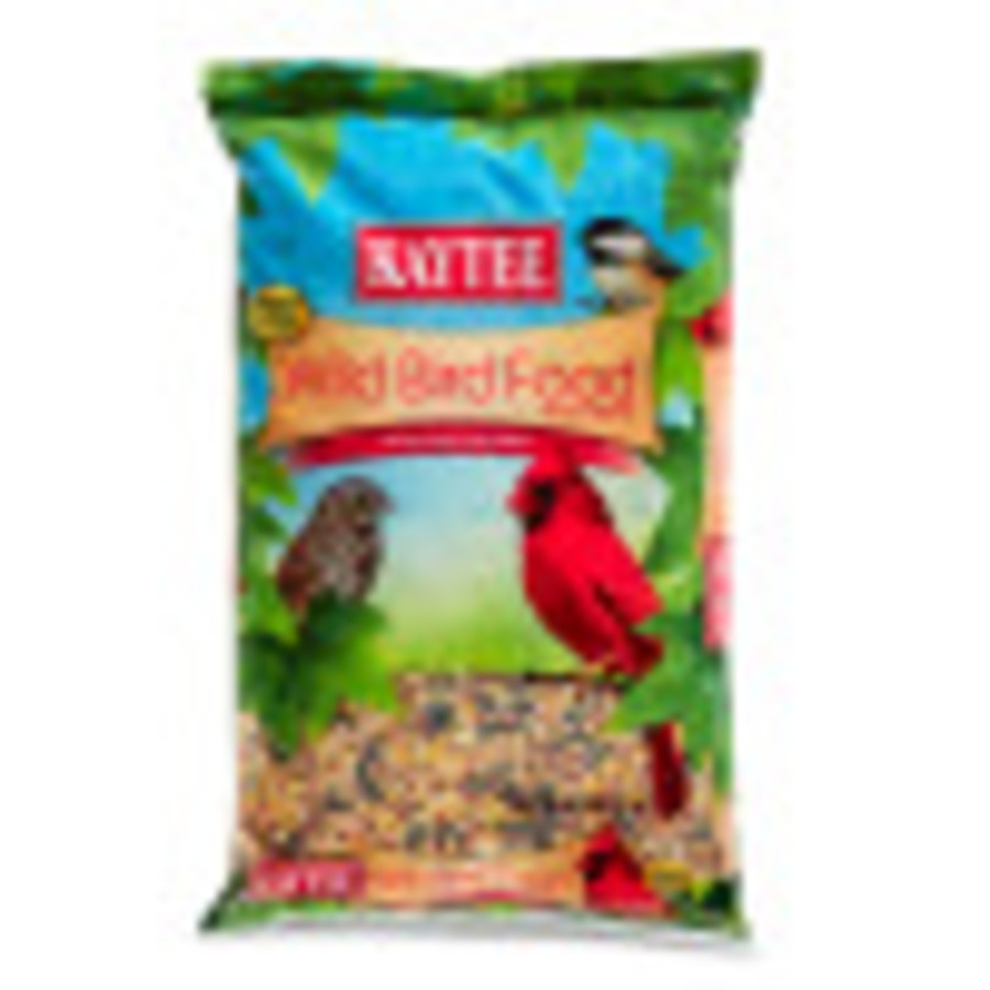 Kaytee Wild Bird Food 10ea/5 lb