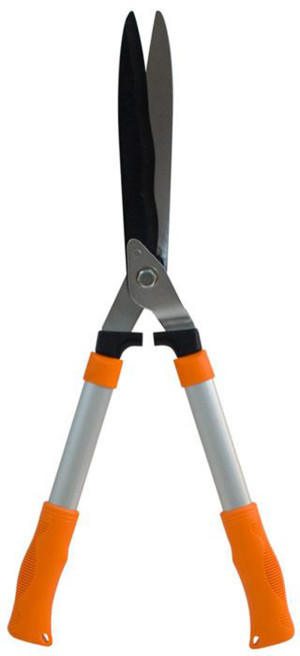 Surecut Compound Hedge Shear Anodized Aluminum Handle 10in Steel Blade 12ea/29 in
