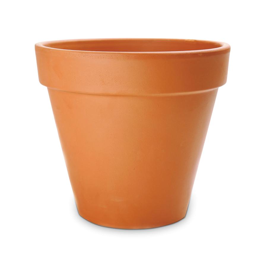 Pennington Standard Pot Terra Cotta 20ea/6 in