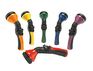 Dramm One Touch™ Revolution 9-Pattern Spray Gun Assorted Colors 12ea