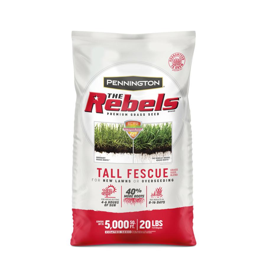 Pennington The Rebels Tall Fescue Grass Seed Mix 1ea/20 lb