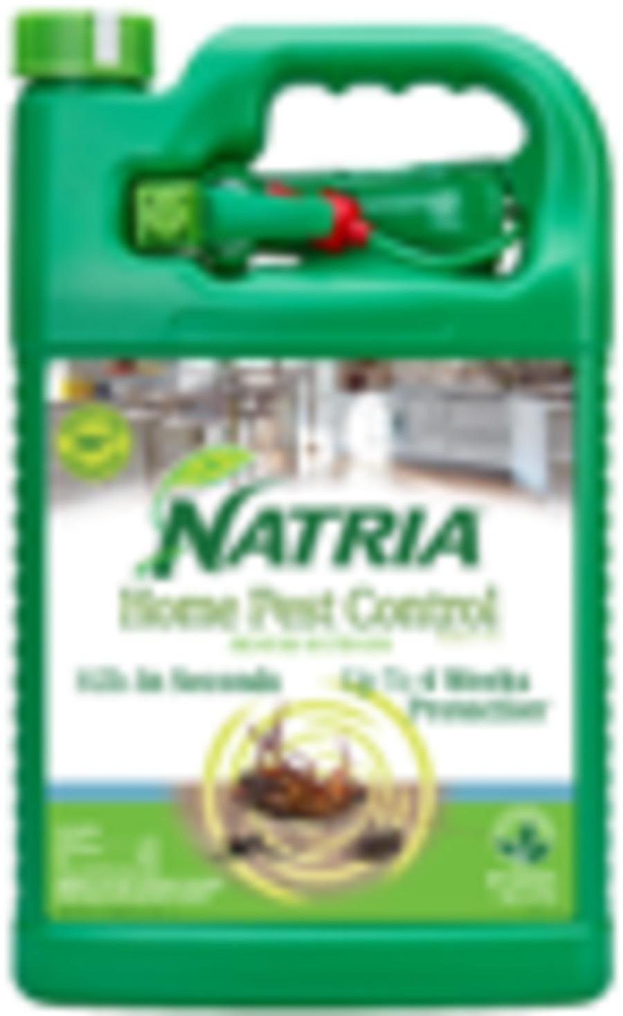 BioAdvanced Natria Home Pest 4ea/1 gal