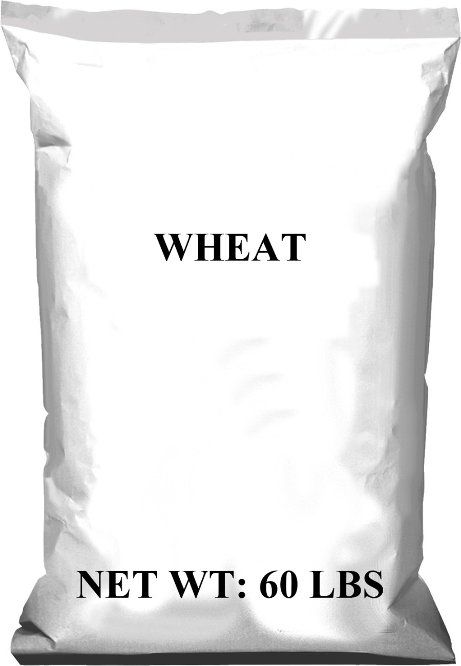 Pennington Wheat 1ea/60 lb