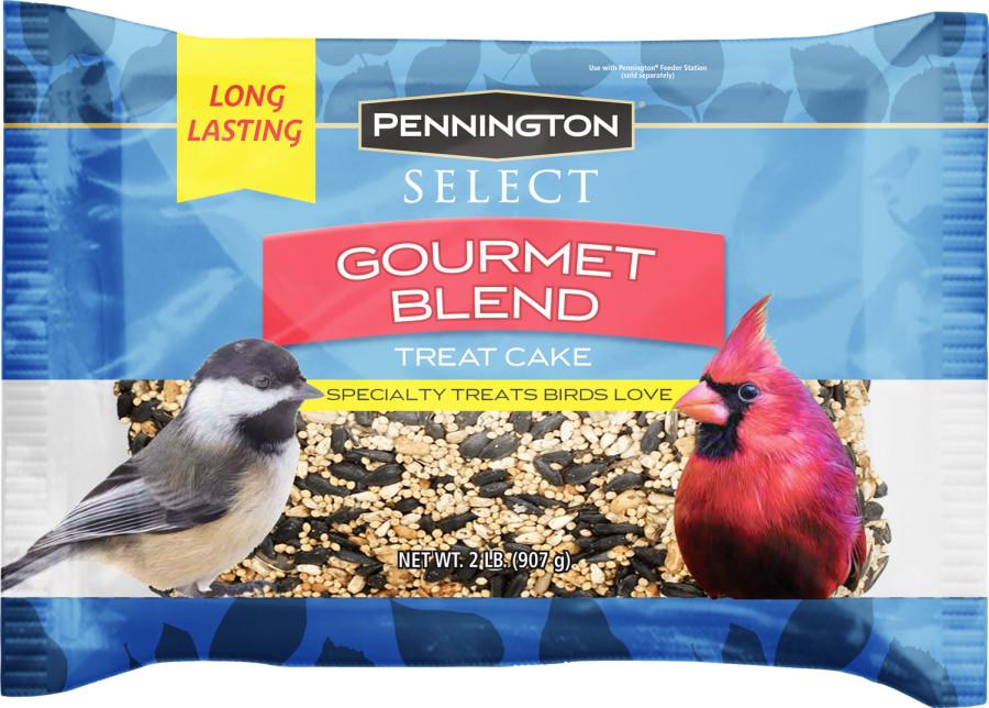 Pennington Premium Gourmet Wild Bird Cake 6ea/2 lb