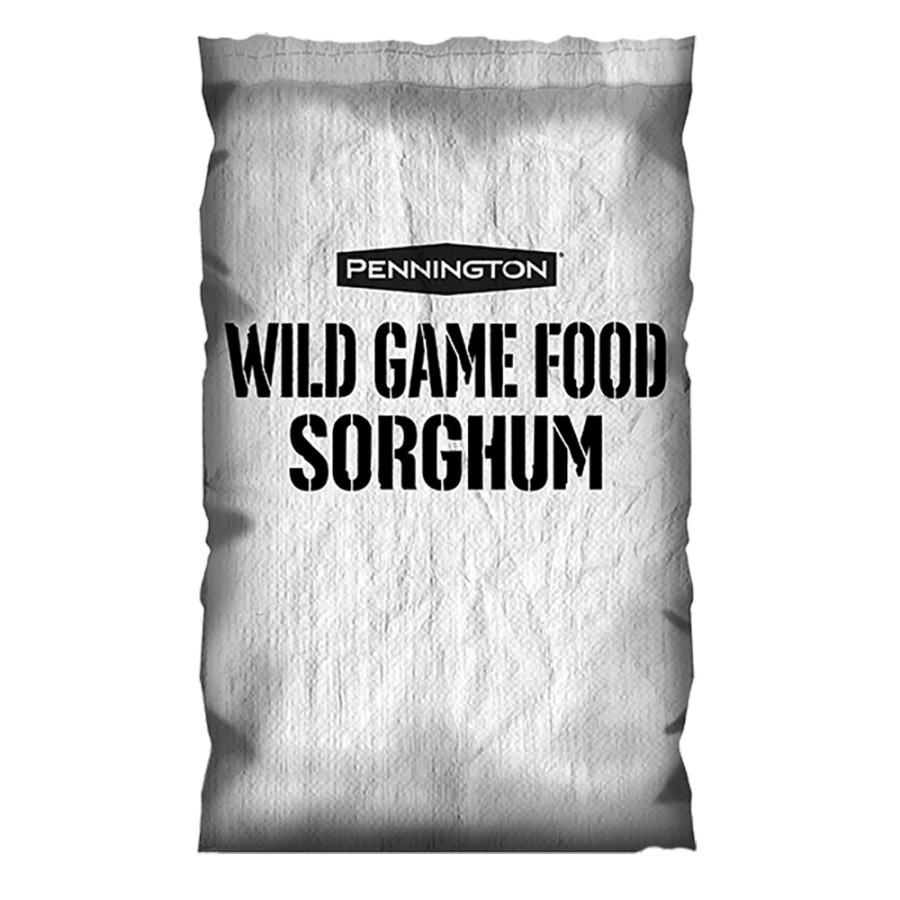 Pennington Wild Game Food Sorghum 1ea/50 lb