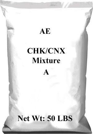 Pennington AE Mixture CHK/CNX A 1ea/50 lb