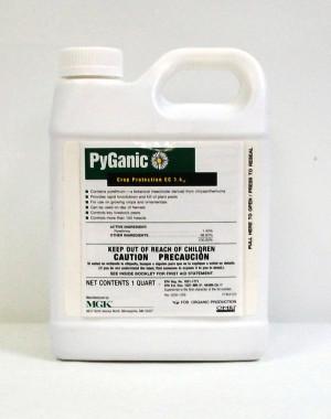 Monterey Pyganic Crop Protection EC 1.4 Organic 6ea/32 oz
