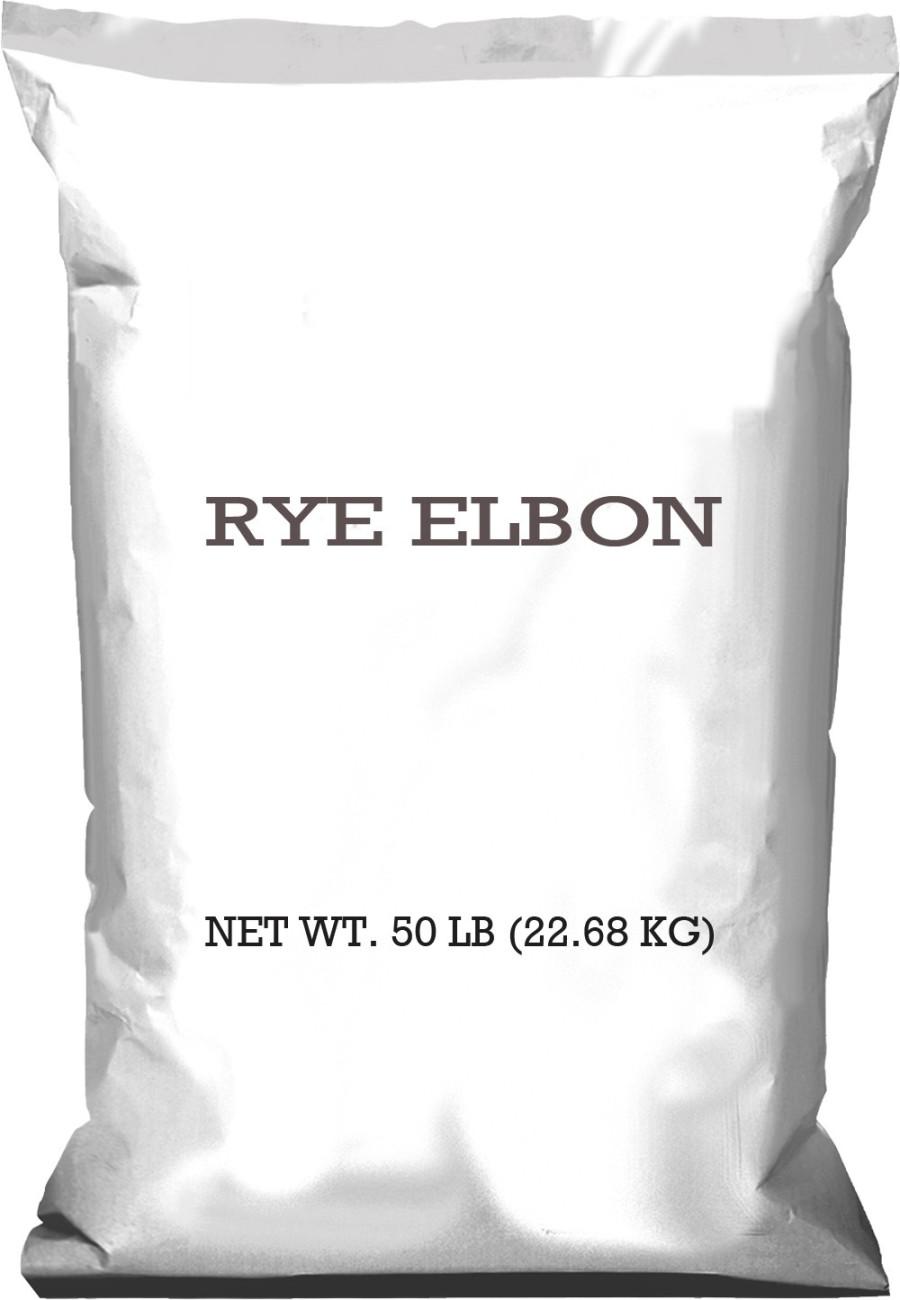 Pennington Rye Elbon 1ea/50 lb