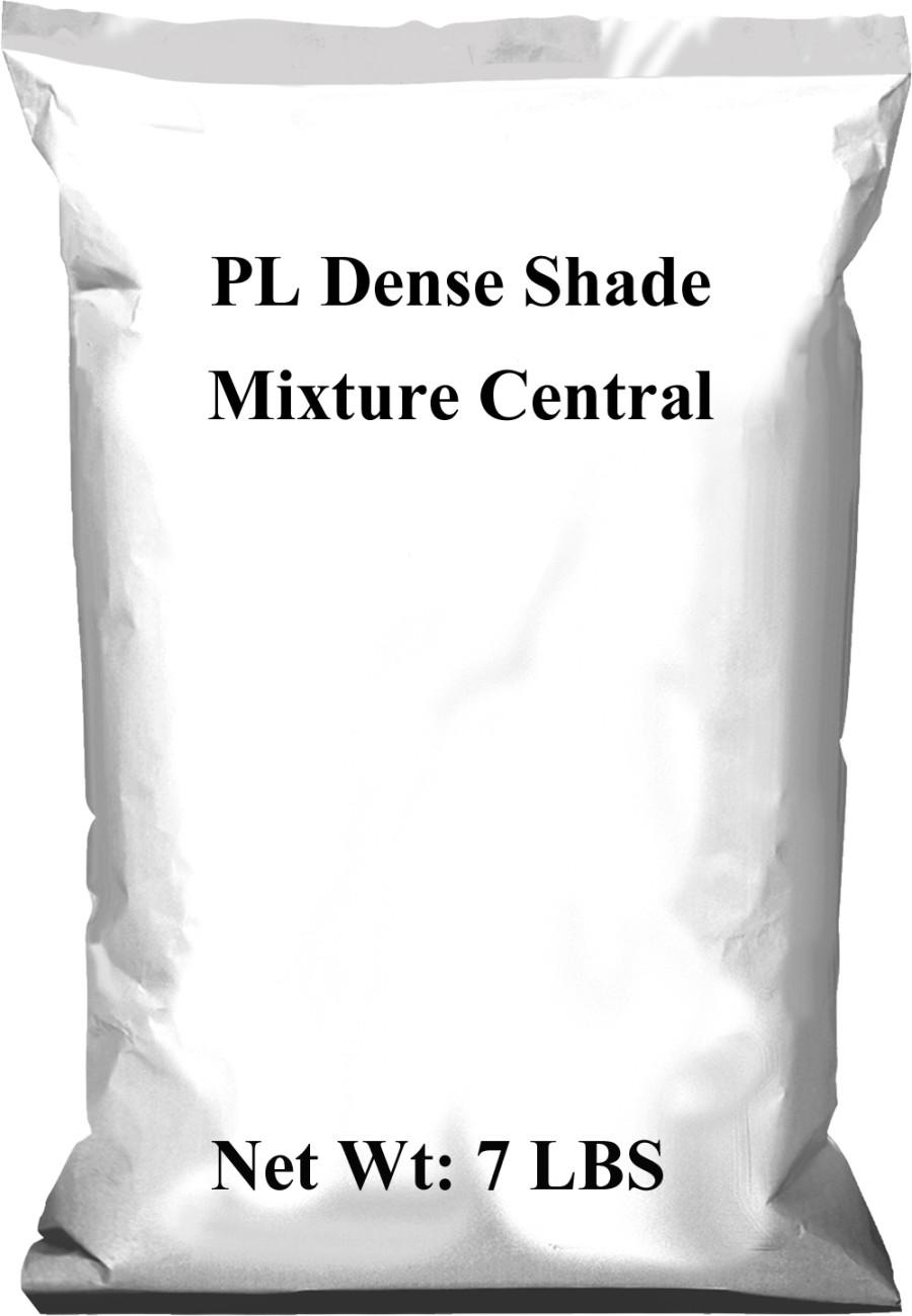 Pennington PL Dense Shade Mixture Central 4ea/7 lb