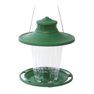 Classic Brands Stokes Select® Surefill Plastic Lantern Bird Feeder