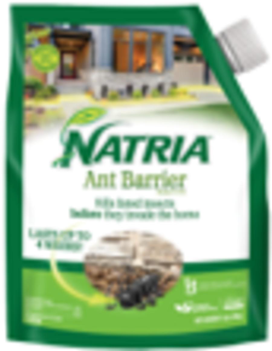 BioAdvanced Natria Ant Barrier 4ea/1 lb