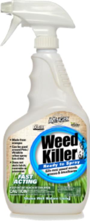 Avenger Weed Killer Ready To Use 12ea/24 oz