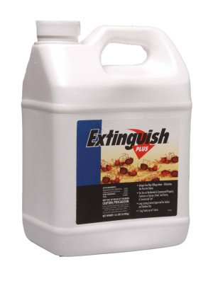 Extinguish Wellmark Plus Fire Ant Bait 4ea/4.5 lb