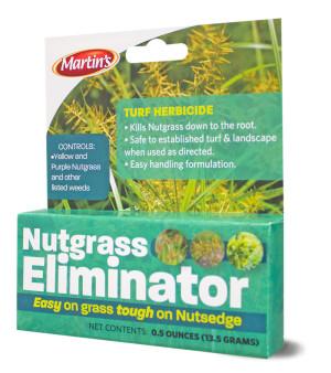 Control Solutions Nutgrass Eliminator 12ea/.05 oz