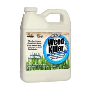 Avenger Weed Killer Concentrate 12ea/32 oz