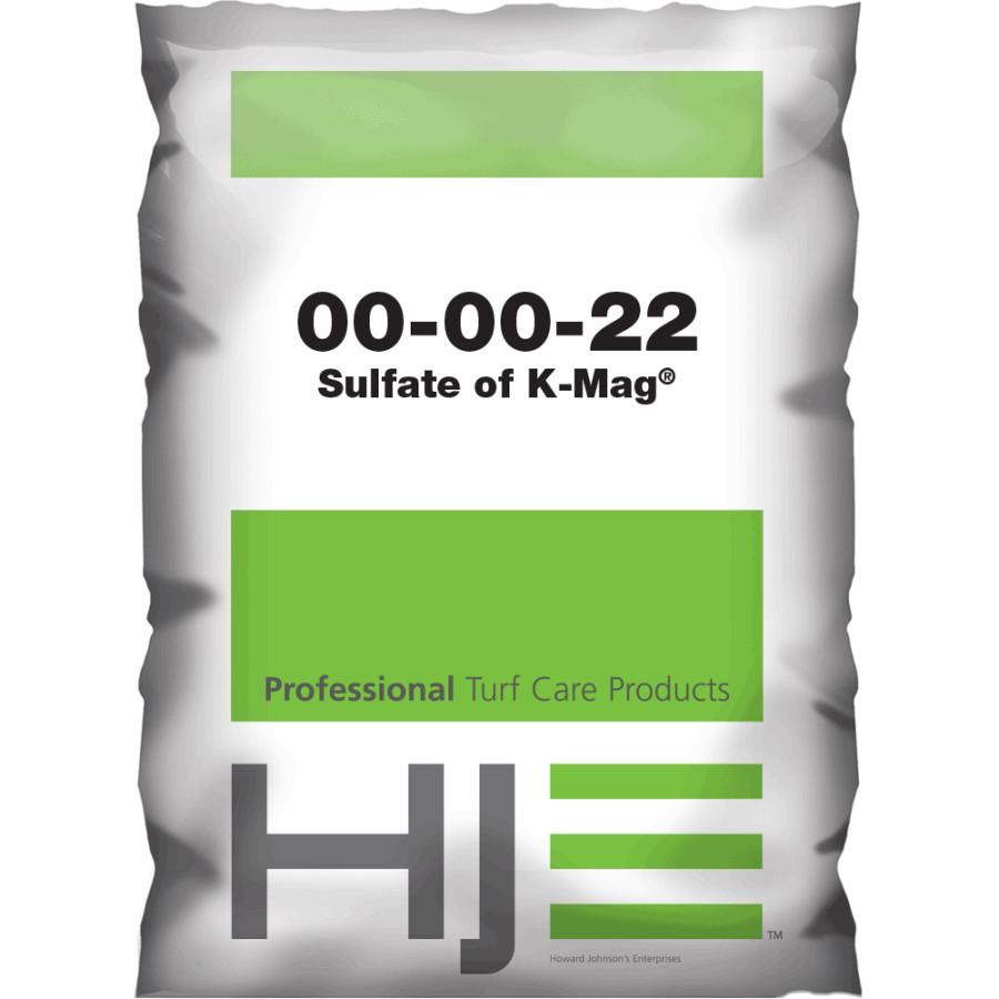 Howard Johnson 0-0-22 Sulfate of K-Mag 40ea/50 lb