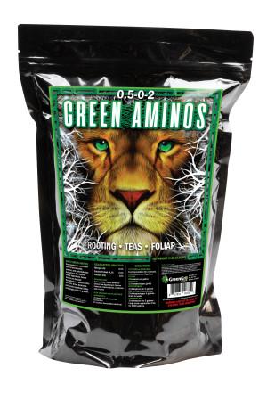 GreenGro Biologicals Green Aminos 10ea/2 lb