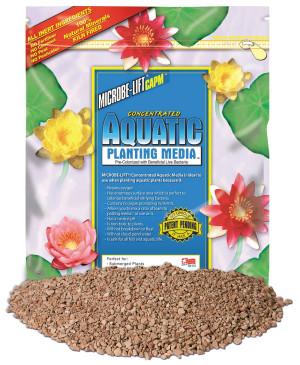 Microbe-Lift Aquatic Planting Media Concentrate 6ea/10 lb