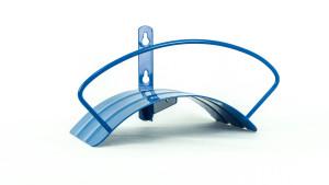 Lewis Wall Mounted Hose Hanger Blue 1ea