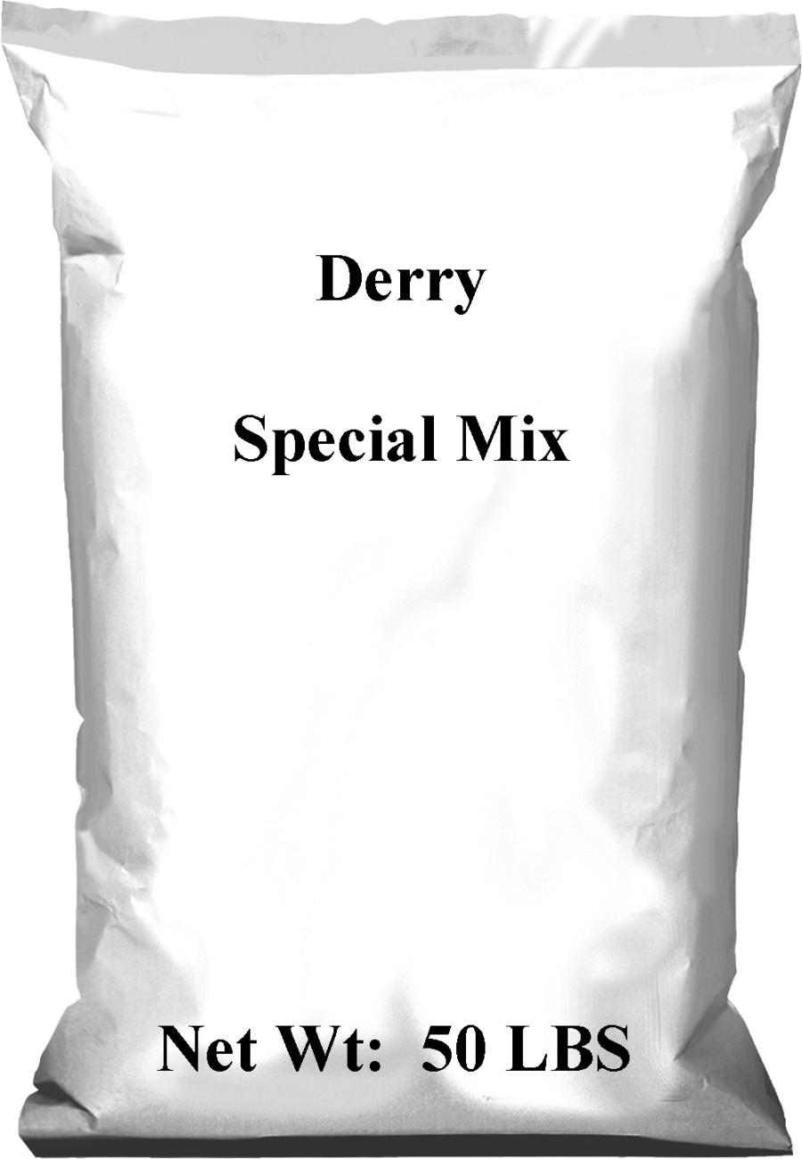 Pennington Derry Special Mix 1ea/50 lb