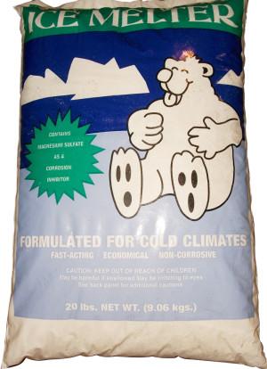 Northwoods Ice Melt HB 100ea/20 lb